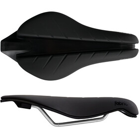 Fabric Tri Elite Flat - Selle - noir